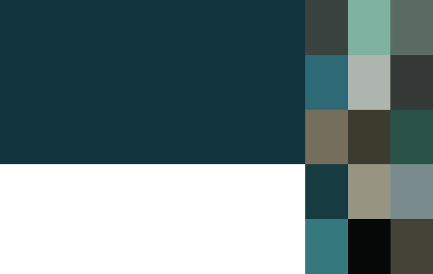 Wolfe Colour Palette